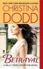 Dodd, Christina,Betrayal