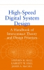Hall, Stephen H.,   Hall, Garrett W.,   McCall, James A.,High Speed Digital System Design