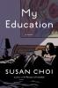 Choi, Susan,My Education