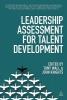 ,Leadership Assessment for Talent Development