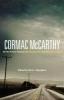Spurgeon, Sara,Cormac McCarthy