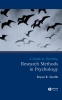 Saville, Bryan,Guide to Teaching Research Methods in Psychology