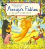 Morpurgo, Michael,   Aesop,   Chichester Clark, Emma,The Mcelderry Book Of Aesop`s Fables