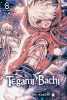 Asada, Hiroyuki,Tegami Bachi 8