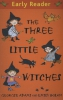 Adams, Georgie,Three Little Witches Storybook