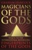 Hancock, Graham,Magicians of the Gods