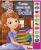 ,Disney Lern lezen met Sofia het Prinsesje geluidenboek
