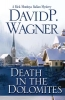 Wagner, David,Death in the Dolomites