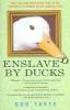 Tarte, Bob,Enslaved by Ducks