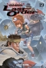 Kishiro, Yukito,Battle Angel Alita: Last Order 19