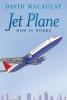 MacAulay, David,   Keenan, Sheila,Jet Plane