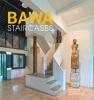 David Robson,Bawa Staircases