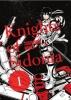 Nihei, Tsutomu,Knights of Sidonia 1