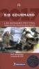 ,MICHELINGIDS BIB GOURMAND FRANCE 2017