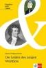 Goethe, Johann Wolfgang von,Die Leiden des jungen Werthers