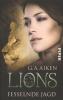Aiken, G. A.,Lions 08 - Fesselnde Jagd