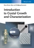 Benz, Klaus-Werner,Introduction to Crystal Growth and Characterization