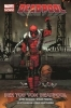 Duggan, Gerry,Deadpool - Marvel Now! 08 - Der Tod von Deadpool