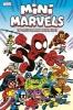 McKeever, Sean, ,Mini Marvels
