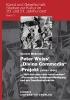 Müllender, Yannick,Peter Weiss` `Divina Commedia`-Projekt (1964-1969).