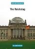 Ogiermann, Jan Martin,The Reichstag