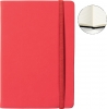 ,Notitieboek Quantore A5 rood