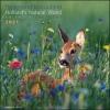 ,Nederland Natuurland maandkalender 2021