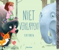 <b>Tom  Booth</b>,Niet verklappen!