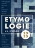,<b>Etymologiekalender</b>