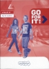 ,Go for it!  / Vmbo/b 4 + www.goforit-online.nl