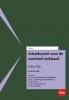 S.H.A.M. Dassen, G.P.F. van Duren, L.H. Janssen, K.M.J.R. Maessen,Arbeidsrecht voor de overheid verklaard, Editie Rijk. 2020/2