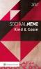,Sociaal Memo Kind en Gezin 2017