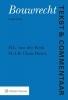 <b>M.L. van der Beek, M.A.B.  Chao-Duivis</b>,Bouwrecht