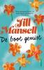Jill  Mansell,De boot gemist
