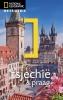<b>National Geographic Reisgids</b>,National Geographic Reisgids Tsjechië en Praag