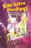 <b>Yorick Goldewijk</b>,Billy Extra Plankgas: Door de bodem van het heelal