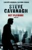 Steve  Cavanagh,Het pleidooi