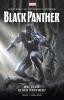 <b>Jesse J. Holland</b>,Wie is de Black Panther?