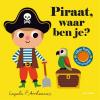 Ingela P. Arrhenius,Piraat, waar ben je?