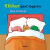Max  Velthuijs,Kikker gaat logeren