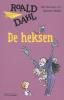 <b>Roald  Dahl</b>,De heksen