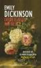 Emily  Dickinson,Liefde is alles wat er is