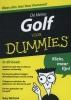 <b>Gary  McCord</b>,De kleine Golf voor Dummies