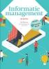 Rolf  Bruins, Hans  Geurts,Informatiemanagement, 4e editie met MyLab NL toegangscode