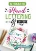 <b>Marieke  Blokland</b>,Handlettering en doodles werkboek