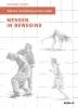 <b>Giovanni  Civardi</b>,Tekenen met behulp van een raster-Mensen in beweging