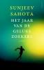 <b>Sunjeev  Sahota</b>,Het jaar van de gelukszoekers