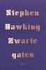 Stephen  Hawking,Zwarte gaten