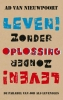<b>Ad van Nieuwpoort</b>,Leven zonder oplossing