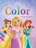 ,Color Disney Princess